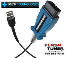 Drew Tech Mongoose Pro ISO J2534 Interface for VW / Audi