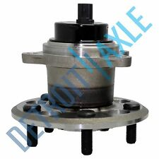 New REAR  FWD ABS Complete Wheel Hub and Bearing Assembly 2004-10 Toyota Sienna
