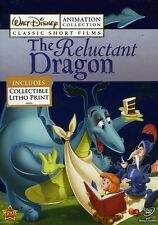 Walt Disney Animation Collection: Classic Short Films, Vol. 6 - (2009, DVD NEUF)