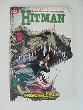 Hitman - Frischfleisch - DC, Panini Comics / Z. 1