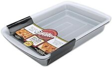 NEW 9x13 Oblong Baking Pan with Cover Wilton Recipe Right Non Stick Kitchen Cook