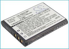 3.7V battery for Panasonic HX-WA10EB-D, HX-DC2EG-H, HX-WA10EB-K Li-ion NEW