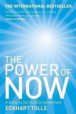 The Power of Now - Eckhart Tolle (Brand New)