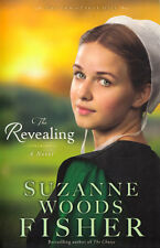 NEW Amish Romance! The Revealing (Inn at Eagle Hill #3) - Suzanne Woods Fisher