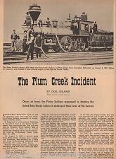 Plum Creek Incident @ Lexington,NE+Names of Augus,Bowers,Delahunty,Gogolin,Kearn