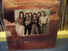 THE SANDFORD TOWNSEND BAND - NAIL ME TO THE WALL , WARNERS 1979 , VG++/EX ,LP