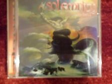 SOLEMNITY - REIGN IN HELL. CD