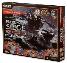 Dungeons and Dragons Dice Masters: Faerun Under Siege Collectors Box WZK 72175