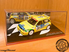 SEAT IBIZA KIT-CAR CAÑELLAS 1:43 CATALUNYA-C.BRAVA 1988