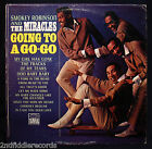 SMOKEY ROBINSON & THE MIRACLES-GOING TO A GO GO-A Great Soul Album-TAMLA #T 267