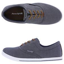 American Eagle Men's Milo  GreyOxford Sneaker Size 9 A606