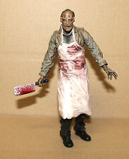 Now Playing Series Land of the Dead The Butcher Action Figure Figur Sota Toys