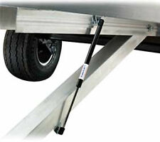 Snowmobile Tilt Trailer LIFT Makes Loading & Unloading Easy For 1 Person NEW