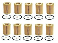 10-oem Mann-Filter Oil Filters For BMW New