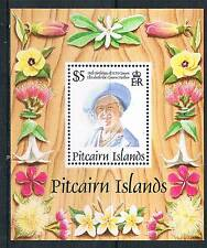 Pitcairn Is 1995 Queen Mothers Birthday MS SG 478 MNH