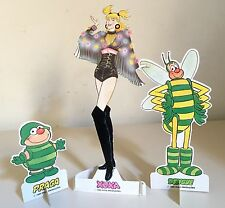 Rare XUXA Paper doll + 12 outfits! International Super Star Xuxa's memorabilia!