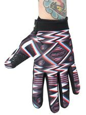SHADOW CONSPIRACY CONSPIRE GLOVES LG BMX MOTORCROSS FLY TROY LEE FOX UHF NEW