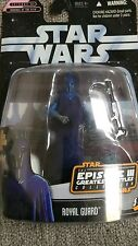 STAR WARS The Saga Collection Greatest Battles Royal Guard Action Figure