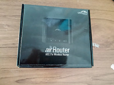 New Ubiquiti Air Router 802.11n   Wireless Ethernet Router - US