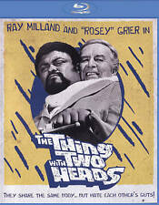 The Thing with Two Heads New Blu-ray