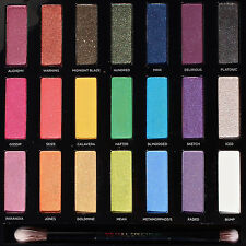 Urban Decay FULL Spectrum Eyeshadow Palette BNIB Authentic NEW Release FREE GIFT