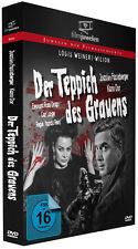 Il tappeto del terrore-Louis Weinert-Wilton-con Karin Dor-FILM DVD gioielli