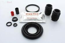 Jaguar X-Type 2.2 D 2005-2009 REAR LH or RH Brake Caliper Seal Repair Kit 3857S