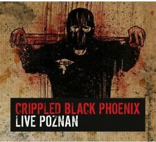 Live Poznan - Cripple Black Phoenix (2013, CD NEU)2 DISC SET