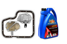 Transgold Transmission Kit KFS861 With Oil For Ford Festiva WB 1.3 GEARBOX F3A