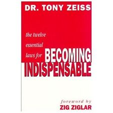 Tony Zeiss - Twelve Essential Laws Of Becom (1998) - Used - Trade Paper (Pa