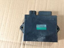 YAMAHA R1 R 1 4XV 1999 BREAKING PARTS CDI UNIT ECU BRAIN