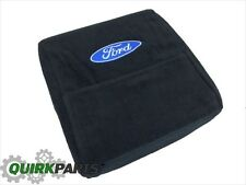 2004-2014 Ford F-150 F-250 F-350 F-450 CENTER CONSOLE ARMOUR COVER W/FORD LOGO