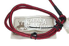 Karaka Synthetic Stock Whip 6' FKSW6