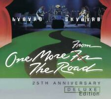 Lynyrd Skynyrd - One More from the Road [New CD] Deluxe Edition