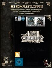 Two Worlds II Velvet GOTY + solución libro [PC | Mac retail] - alemán
