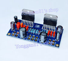 TDA7293  x2pcs Dual Parallel 170W Mono Audio Power Amplifier AMP Board Diy Kits