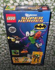 LEGO 4527 JOKER DC UNIVERSE SUPER HEROES MISB SEALED NEW