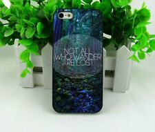 Cute Mobile Phone Case Painted  Shell For iPhone 5s