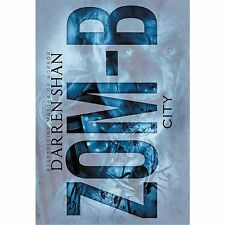Darren Shan - Zom B City (2013) - Used - Trade Cloth (Hardcover)
