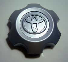 Genuine Toyota Wheel Center Cap Hub Toyota Hilux Kun25 Kun26 TGN16 Gray