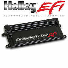 HOLLEY DOMINATOR BOX EFI ECU SYSTEM 4,6,8,10 CYL ENGINES GM LS FORD MOPAR