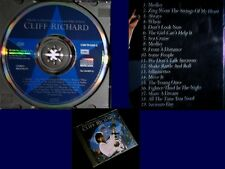"""""""Cliff Richard"""" From a distance, the Event = 19 Songs, Audio, Stereo Biem, MCPS"""