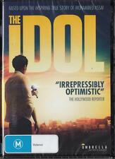 THE IDOL - REGION 4 NEW & SEALED DVD- FREE LOCAL POST