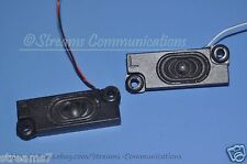 TOSHIBA Satellite L675 Series, L675D-S7100, L675D-S7052 Laptop Speaker Set