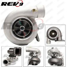 REV9 TX-72-68 Turbo charger 96 AR T4 flange 3in v band exhaust oil cooled 700HP+