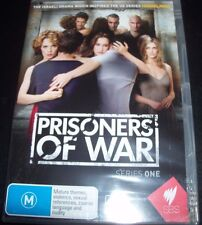 Prisoners Of War Season Series One 1 SBS DVD (Australia Region 4) DVD - NEW