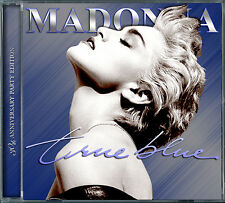 Madonna True Blue 30th Ann. Party Edition CD