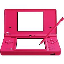 NEW (Sealed) - PINK Nintendo DSi Portable Game Console with Camera
