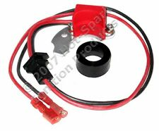 Hot-Spark Electronic Ignition Kit for 4-Cyl JFU4 Bosch Distributor - More Power