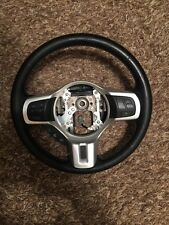 2009 Mitsubishi Lancer Ralliart Evolution Evo 10 Steering Wheel
